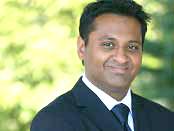 Alnasir Gangi, CPA, CA, Director Tax
